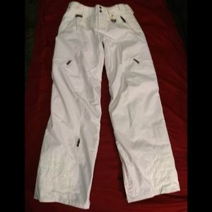 Oakley women's snow Pants w/Recco